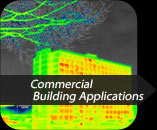 Commercial Building Applications for Thermal Imaging
